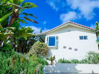 Mission Hills Hummingbird Studio - 2 MIN. TO DOWNTOWN! - Pacific Beach vacation rentals