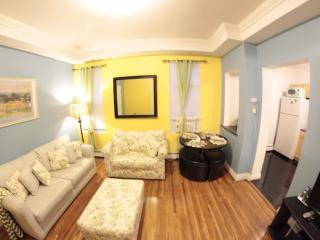 Comfortable Condo with Internet Access and Television - Union City vacation rentals