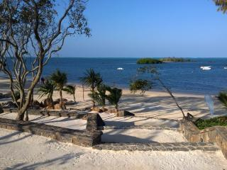 Azuri Luxury Apartment with direct beach access - Roches Noire vacation rentals