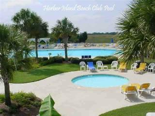 Gorgeous Ocean View Villa - Harbor Island vacation rentals