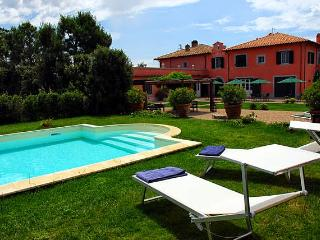 Villa Italiana - Orbetello vacation rentals