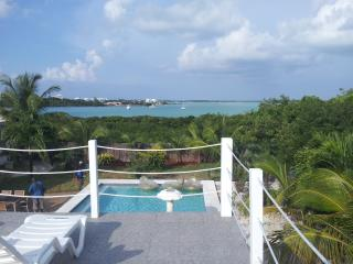 Pure Luxury in Paradise -- 5 Bed Villa with Pool - George Town vacation rentals