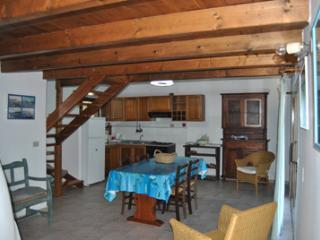 Sud Sardegna Villa Completa 13/16 posti letto - Isola di Sant Antioco vacation rentals