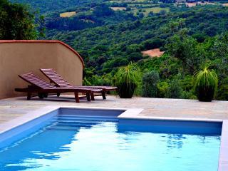 Casa Bernardino Farmhouse with Pool and Panorama - Campiglia Marittima vacation rentals