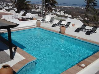 VILLA ATLANTIS - POOL, AMAZING  SEA VIEWS, QUIET, - La Asomada vacation rentals