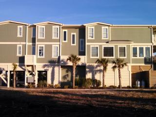 Oceanfront - 16 Bedrooms / 17 Bath-Sleeps 32 to 50 - Holden Beach vacation rentals