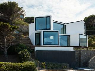 Spectacular Brand New Villa Overlooking The Sea - Sant Climent Sescebes vacation rentals
