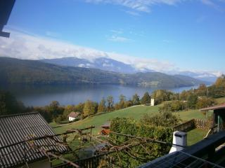 Appartement Haus Starfach - Family Apartments - Dobriach vacation rentals