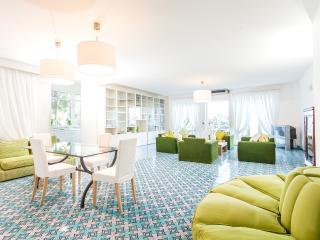 Casa Caterina,apartment,seaview in Sorrento center - Sorrento vacation rentals