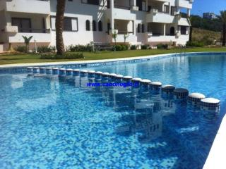 Appart H.Standing vue Mer/Piscine Cabo negro Maroc - M'diq vacation rentals