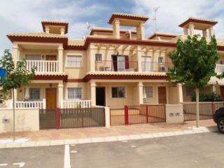 Lovely Townhouse with Internet Access and A/C - Lo Pagán vacation rentals