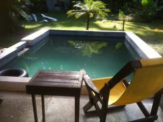 NEW-Casa de Barro Villa- BEACH/ POOL/ BEACH BIKES - Puerto Viejo de Talamanca vacation rentals