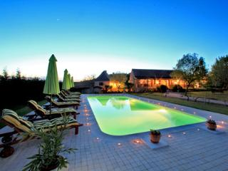 Nice Gite with Internet Access and Television - Daglan vacation rentals