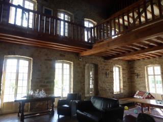 MAISON DE MAÎTRE DANS DOMAINE DE 10 ha - Moret-sur-Loing vacation rentals