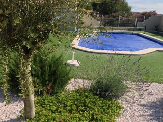 Bright 4 bedroom Gite in Lezignan-Corbieres with Internet Access - Lezignan-Corbieres vacation rentals