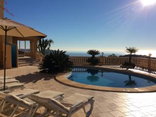 Casa Maravilla - Moraira vacation rentals