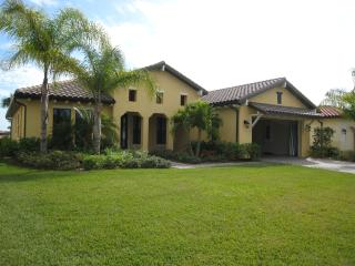 Spacious and Elegant Villa in Fort Myers, USA - Fort Myers vacation rentals