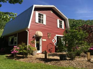 East Fork Cottage at East Fork Farm - Marshall vacation rentals