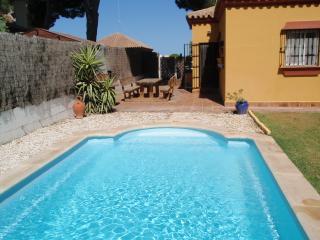 Holiday Villa with Swimming Pool - Golf Nearby - Novo Sancti Petri vacation rentals