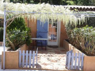 1 bedroom Condo with Internet Access in Le Plan-de-la-Tour - Le Plan-de-la-Tour vacation rentals