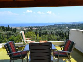 Holiday house with sea view  in Corfu  Ag.Marcos - Agios Markos vacation rentals
