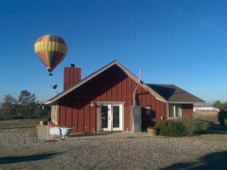 Wine Down Cottage - Palomar Mountain vacation rentals