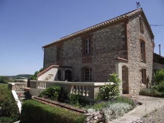 La Chapelle - Lauzerte vacation rentals