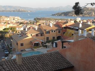 Monolocale A003 c/o Borgo Punta Villa La Maddalena - La Maddalena vacation rentals