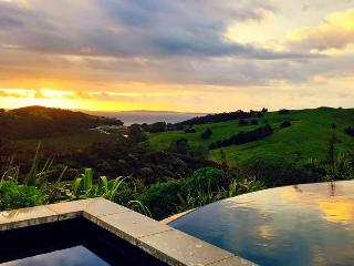 Te Muri Ridge Luxury Accommodation - Auckland vacation rentals