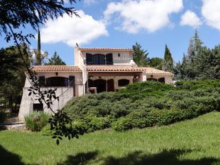 La Provençale - Tourtour vacation rentals