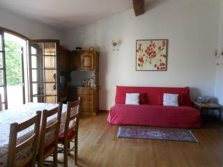 Nice Villa with Internet Access and Dishwasher - Tourtour vacation rentals