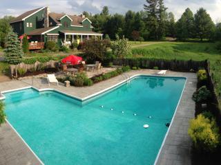 Blue Pepper Farm - Adirondacks vacation rentals