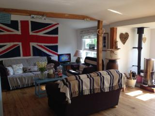 Nice Chalet with Television and Microwave - Cleethorpes vacation rentals