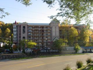 Gatehouse Condos - Gatlinburg vacation rentals
