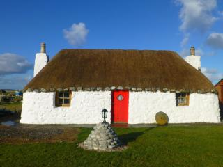 1 bedroom Cottage with Internet Access in North Uist - North Uist vacation rentals