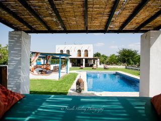 Finca Al Limón Ecolodge Malaga - Estacion de Cartama vacation rentals