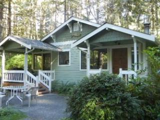 Beautiful 3 bedroom Cottage in Anderson Island - Anderson Island vacation rentals
