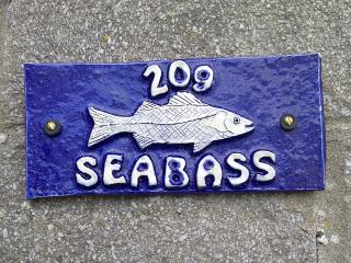 Seabass 209 Trewent Park, Pembrokeshire, Wales - Freshwater East vacation rentals