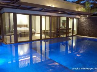 New Luxury Villa at Reserva Conchal - Playa Conchal vacation rentals