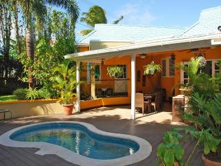 Private West Coast Villa, Golf and Polo nearby - Saint James vacation rentals