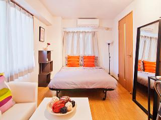 Charming In Central Location 405 - Meguro vacation rentals