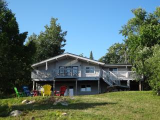 Waterfront Cottage McKellar/Parry Sound Ontario - McKellar vacation rentals
