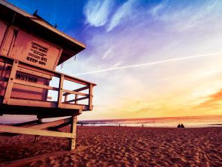 Cozy Venice Beach House 30 Seconds from Ocean - Los Angeles vacation rentals