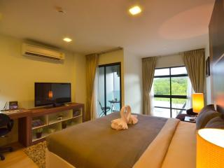 Bangtao Condo with Pool and GYM - Bang Tao Beach vacation rentals