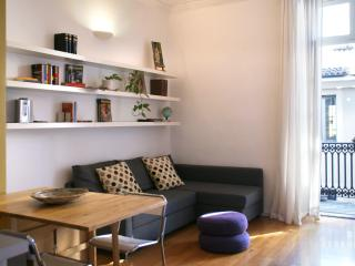 Thesauro Home San Salvario Turin centre - Torino - Turin vacation rentals
