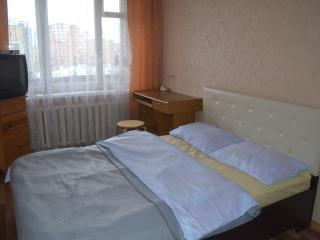 SweetHome Apartments Frunzenskaya - Moscow vacation rentals