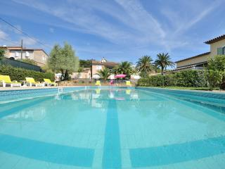 Saint Tropez Villa Pool ParkingWIFI Terrace 4 **** - Saint-Tropez vacation rentals
