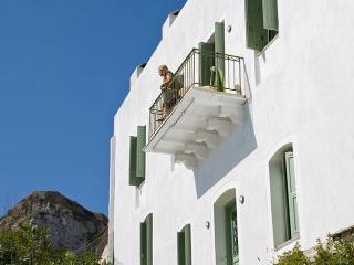 Skyros Traditional Villa- Aegean view - Sporades vacation rentals