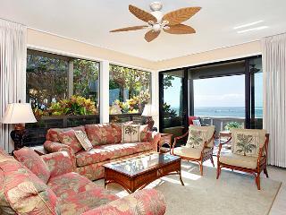 Unit 25 Ocean Front Prime Luxury 3 Bedroom Condo - Lahaina vacation rentals