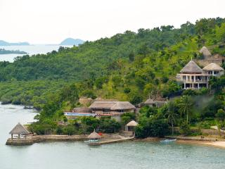 Ekhaya Busuanga Island Palawan - Busuanga vacation rentals